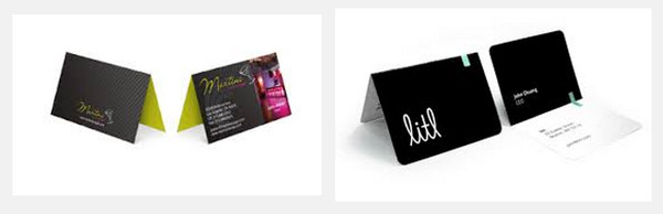 Tent Business Cards & All Prints - High Quality Printing Copying and Graphic Design ...
